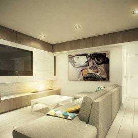 Projekt wnętrz mieszkania wrocław
