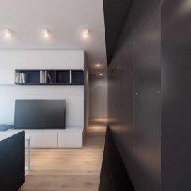 projekt wnętrz mieszkania we wroclawiu