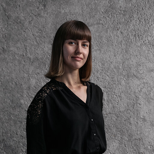 Justyna Brząkała